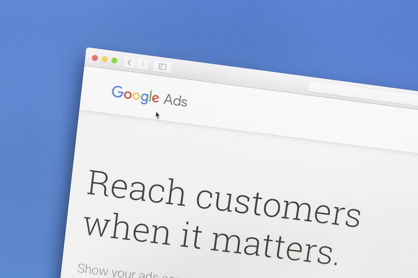 Why Google AdWords work